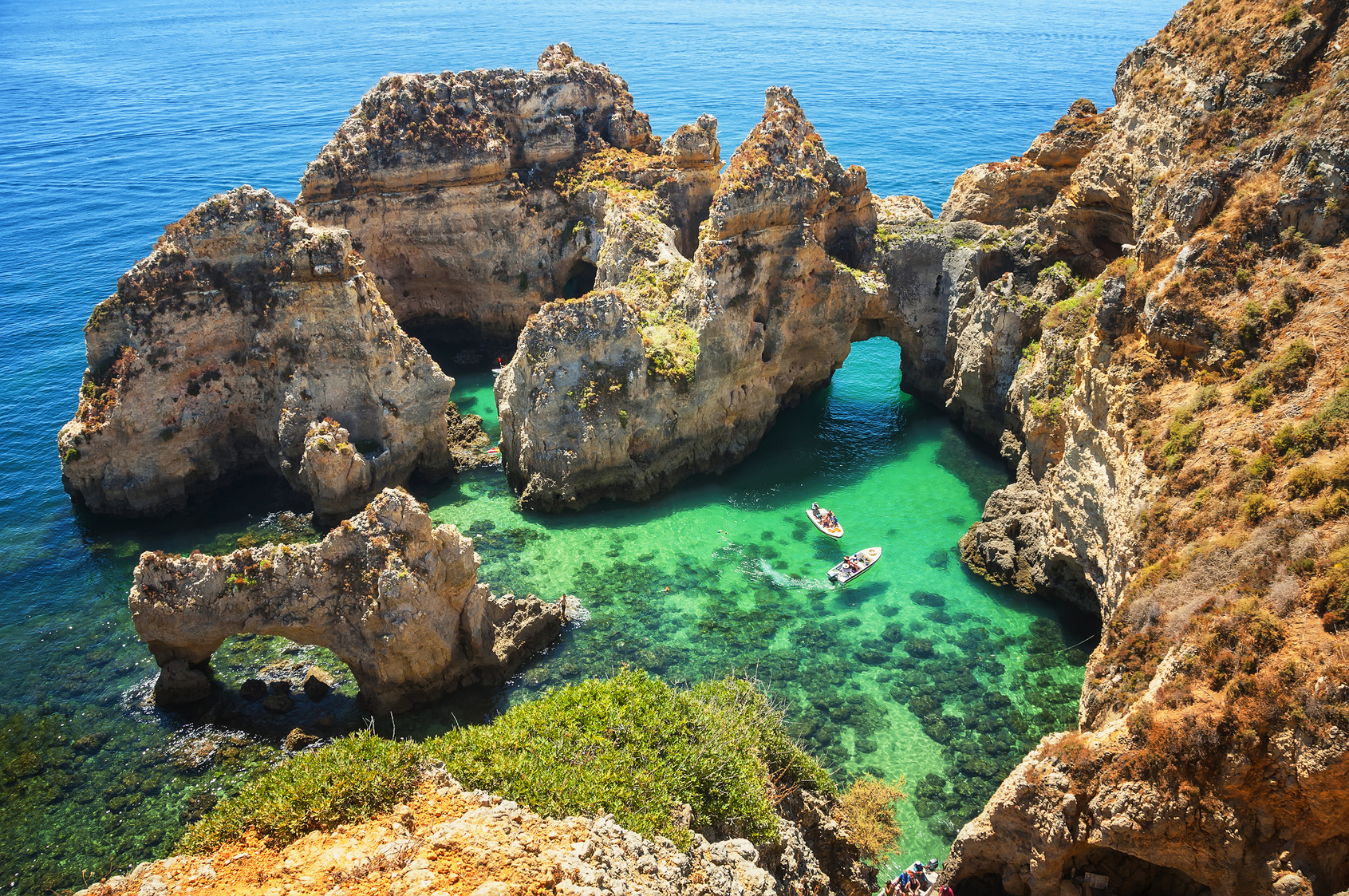 Best Natural Sights In Portugal